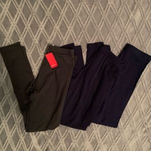 Forever 21 Pants & Jumpsuits - Three pairs of leggings